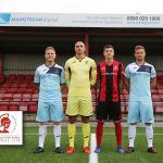 Mainstream confirm continued sponsorship of Cirencester Town Football Club