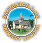 Sapperton C of E Primary School
