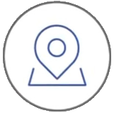 MVR GPR location icon